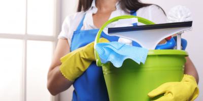 ongeluk kosten huishoudelijke hulp